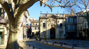 Avignon, Provence, France