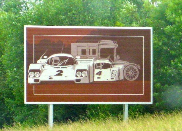 Le Mans 24 Race, LeMans, Loire Valley, France