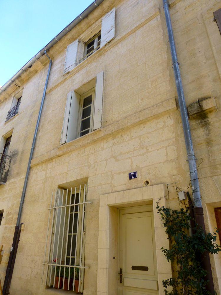 Maison Sept, Uzes, Languedoc Rousillon, France