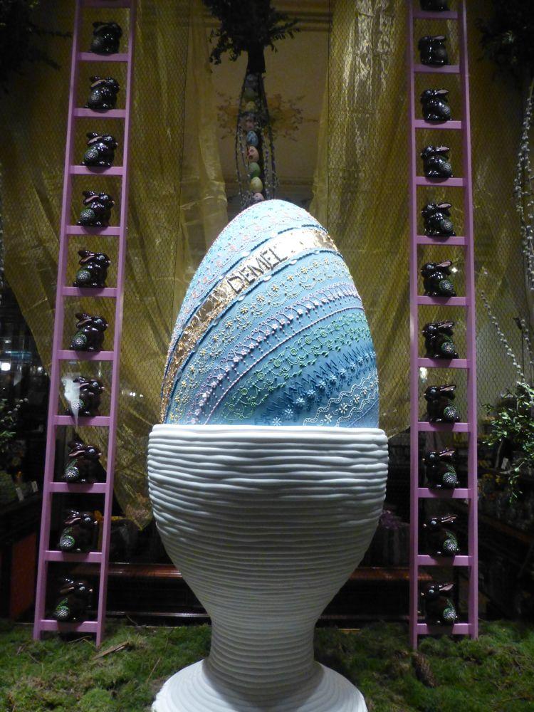 Easter in Vienna, Austria
