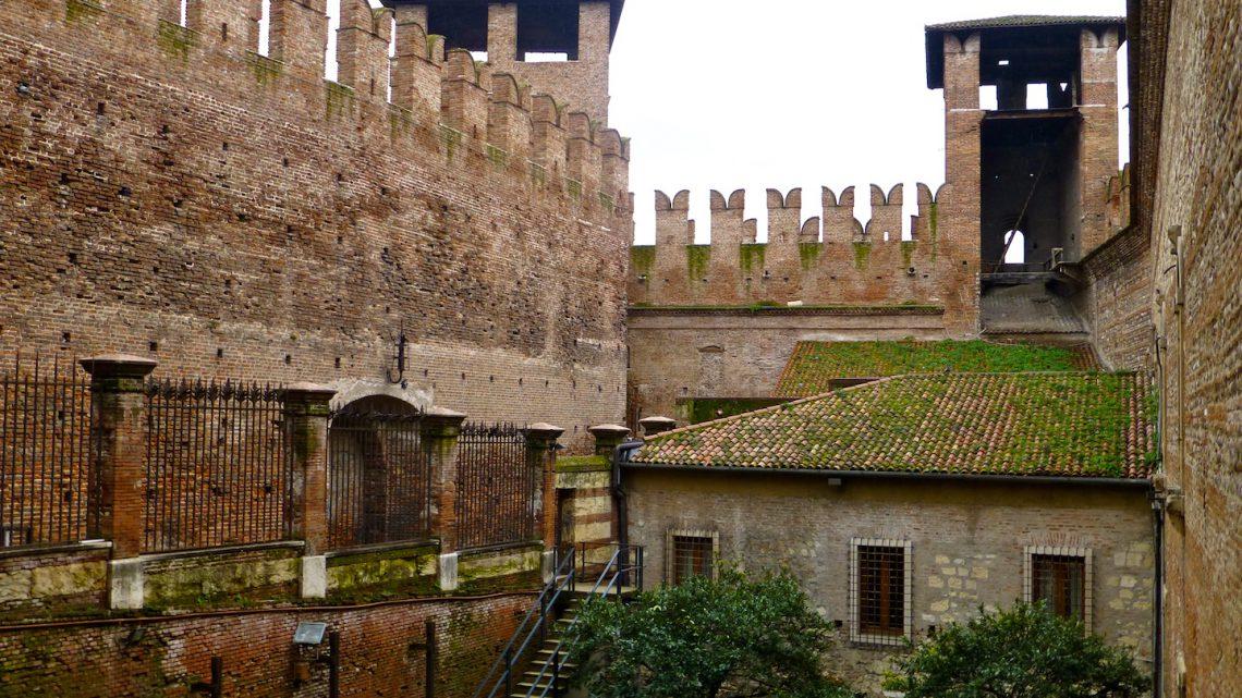 Verona's Castlevecchio