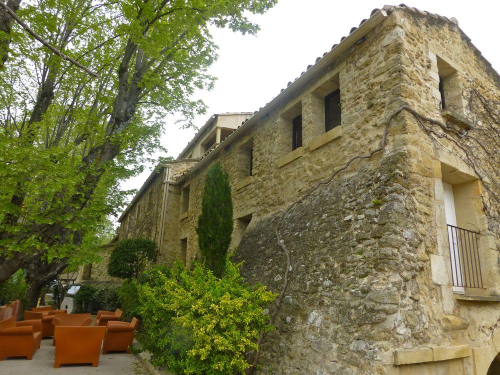 La Moulin de Lourmarin, Luberon, Provence, France