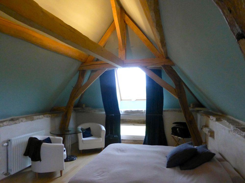 Rooms at Crot Foulot, Chambres d'Hôtes de Charme. Chalon-sur-Saone, Burgandy, France