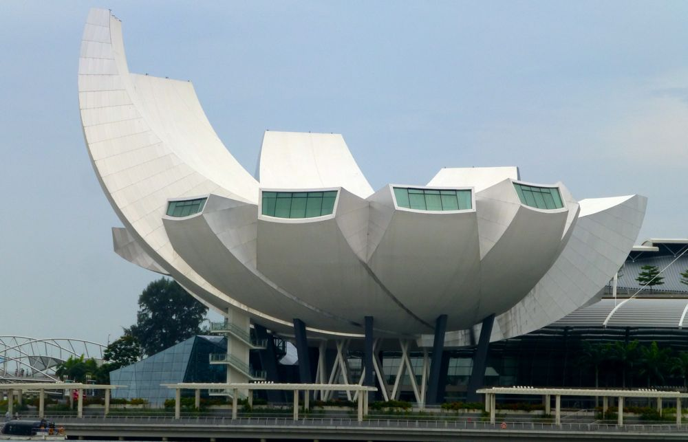 The Arts and Science Museum Singapore