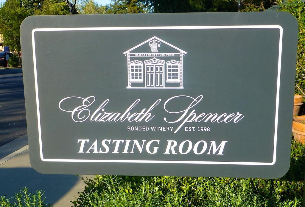 Elizabeth Spence Winery