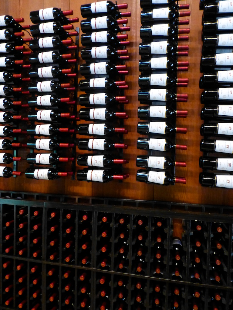 Wines of BV, Rutherford, Napa Valley, California