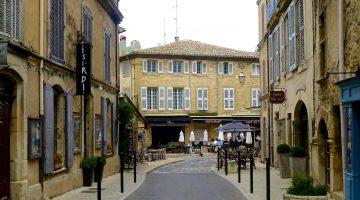 Isidri Gallery, Lourmarin, Luberon, Provence, France