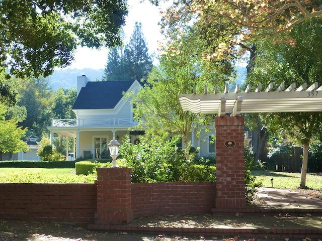 The Love House, Danville CA, USA