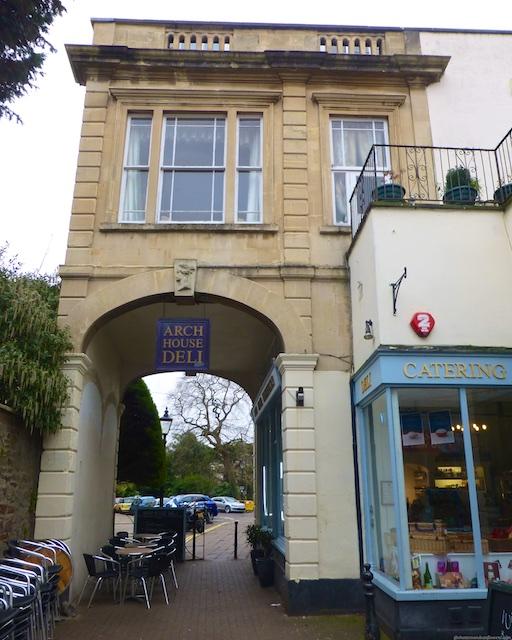 The Archway Deli, Clifton, Bristol