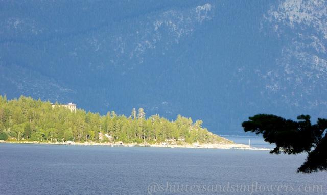 The Cal Neva Resort, Lake Tahoe