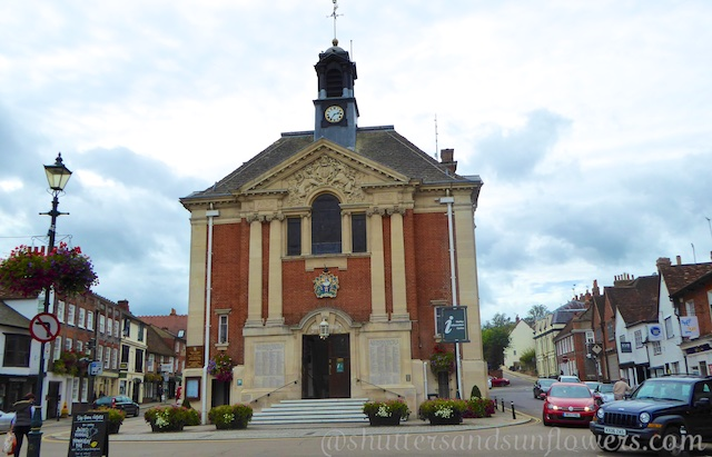 Henley-on-Thames Town Hall