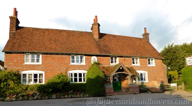 The Bell Inn, Aldworth
