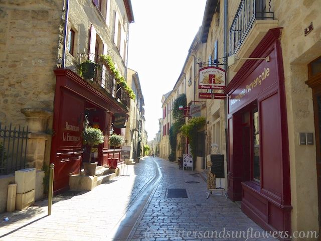 Boulangeries in Uzes