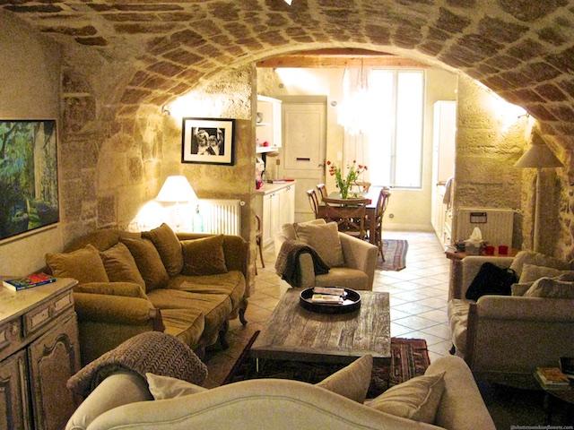 'Maison Sept' Vacation rental in Uzès