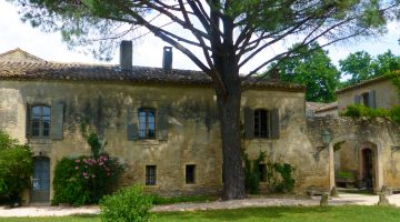 Where to stay in Uzes, Languedoc Roussillon