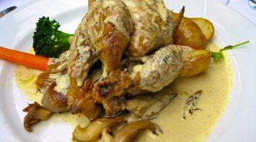 Avignon, Provence, France restaurants