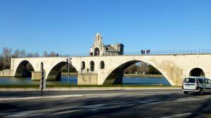 Pont D'Avignon /Bénézet