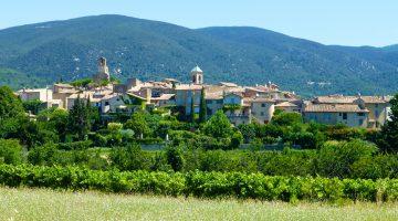Lourmarin, Luberon Vaucluse, Provence, France