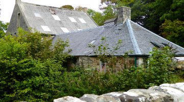 The Islay Woolen Mill, Islay Scotland