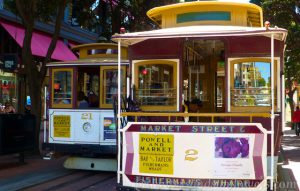 San Francisco Travel Guide, San Francisco Cable car