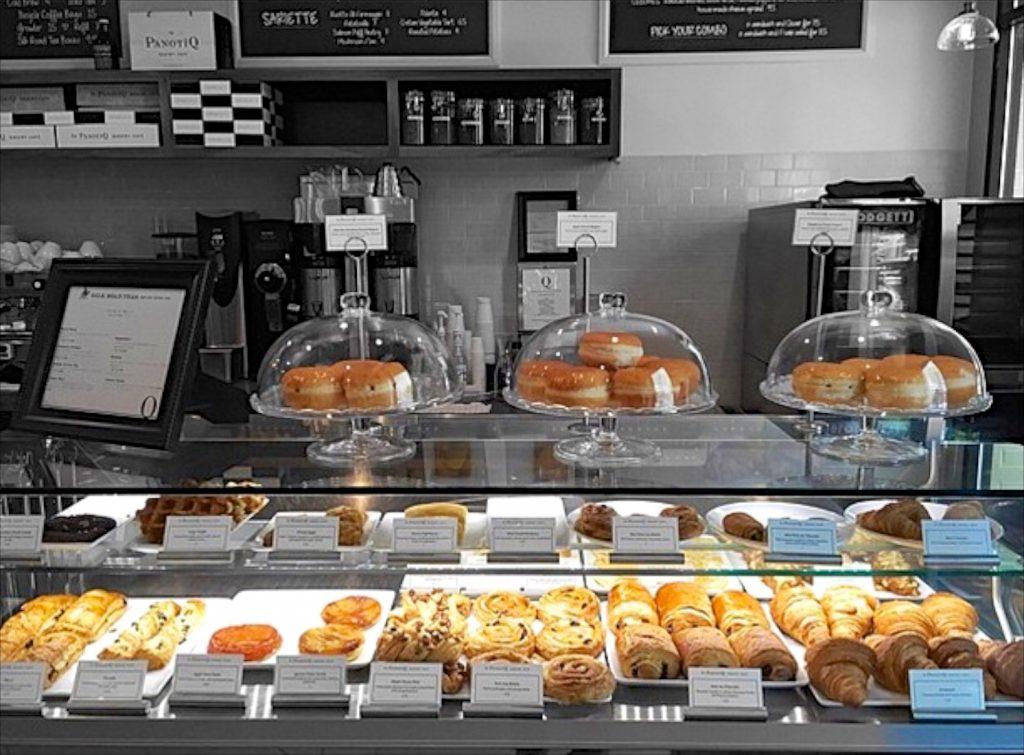 La Panotiq pastries, San Francisco