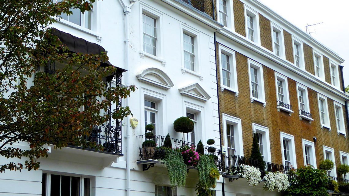 Chelsea Properties, Chelsea, London, England