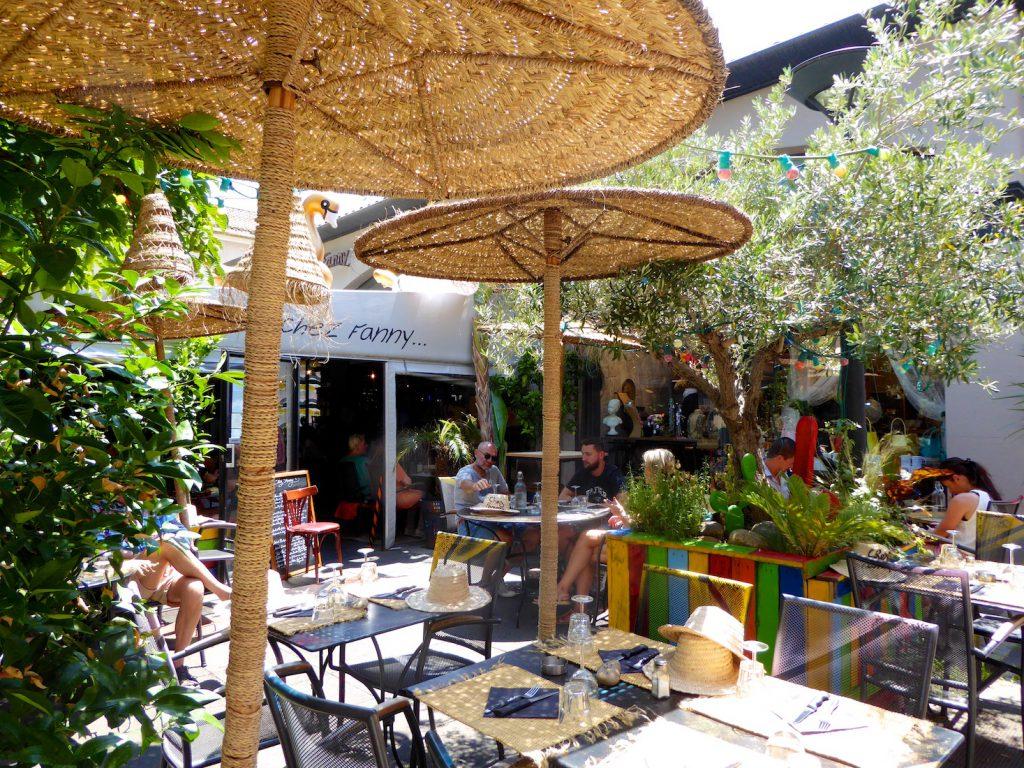 Chez Fanny Saint-Rémy-de-Provence, Bouches-du-Rhône, Provence, France