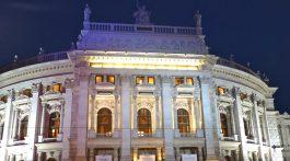 Vienna Opera House, Vienna, Austria