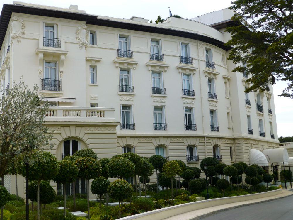 Hotel du Cap Ferrat, Jean Cap Ferrat Cote d'Azur, France