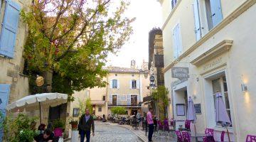 Lourmarin village, Lourmarin, Luberon, Provence