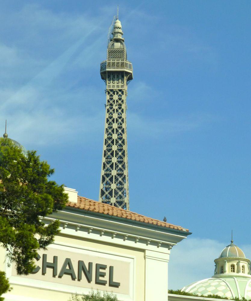 The Paris, Las Vegas