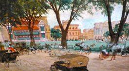 Singapore in 19th century