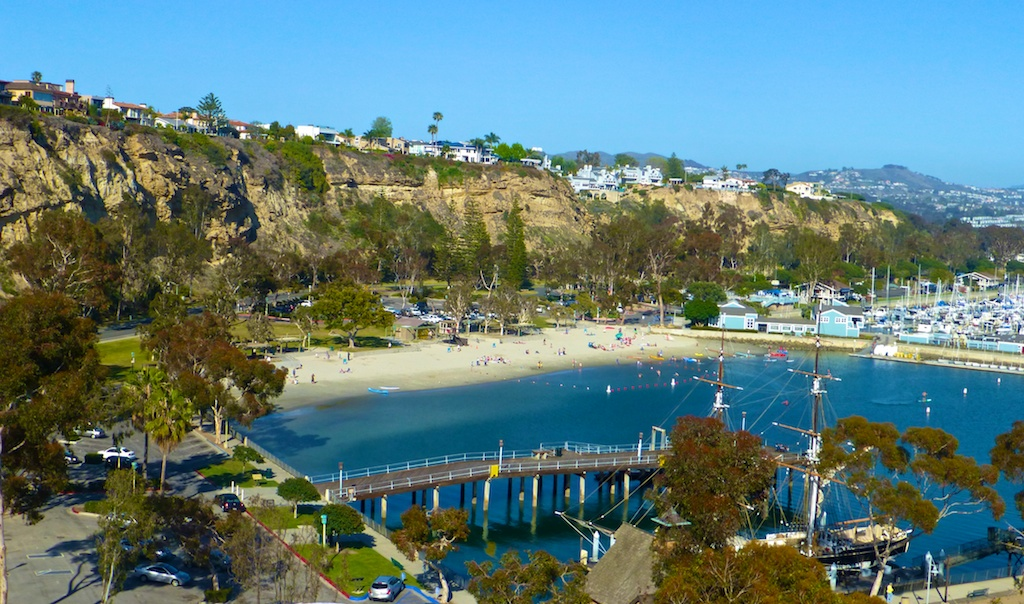 Dana Point, Orange County, California, USA