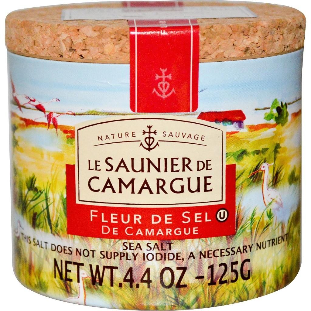 Le Saunier de Camargue, Aigues-Mortes, Camargue, France