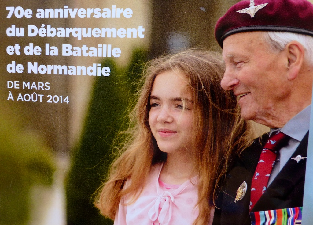 70th anniversary of DDay, June 6th 1944 -2014