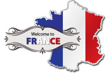 Travel France online - a french online travel guide