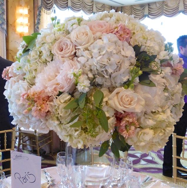 Wedding flowers Nancy Lui Chin
