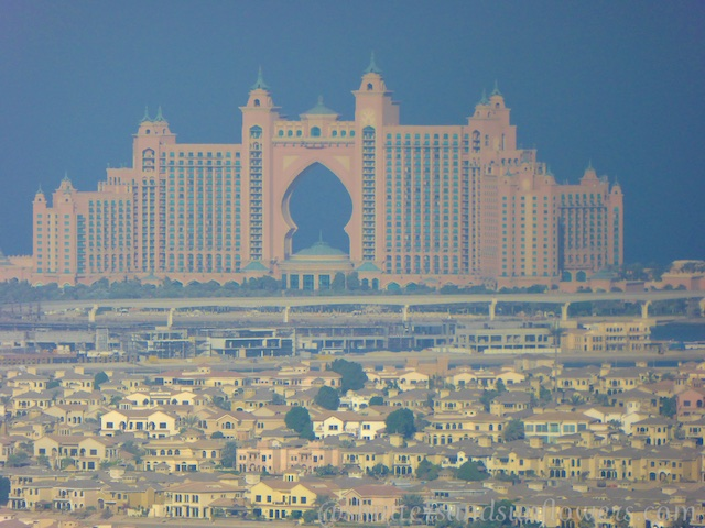 Atlantis at the Palms, Dubai, UAE