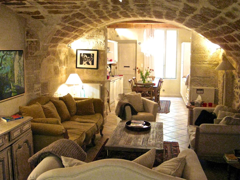 Maison Sept, Uzes, Languedoc Roussillon, France