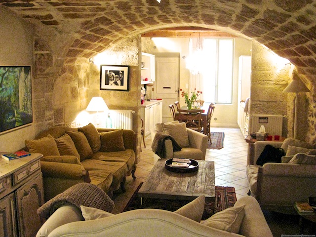 'Maison Sept' Vacation rental in Uzès