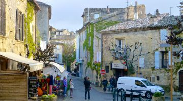 What to see and do in Lourmarin, Provence