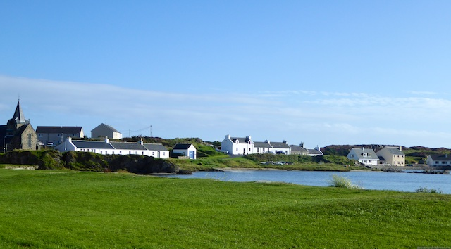 Port Ellen, Islay, Scotland