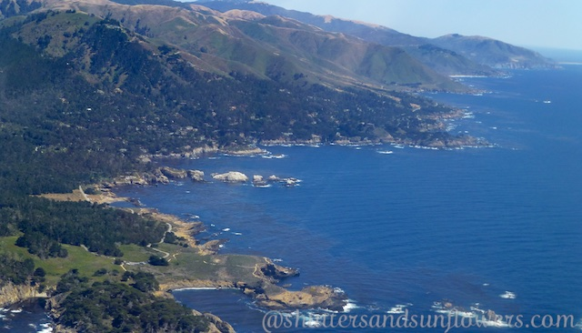 Travel Guide PDF, Carmel By the Sea, Big Sur