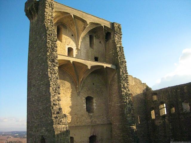 PDF Travel Guide Chateauneuf de Pape, Provence, France