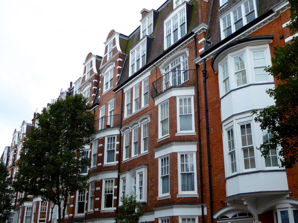 Properties in Chelsea, London, England